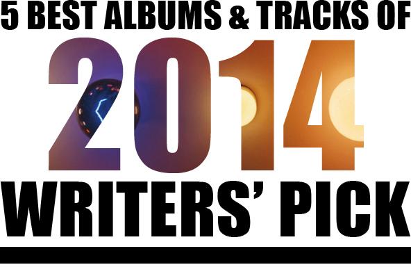 〈サインマグ〉のライター陣が選ぶ<br /> ①「2014年ベスト・トラック5曲」+<br /> ②「年間ベスト・アルバムから外された<br /> 我が心のアルバム5枚」by 岡村詩野