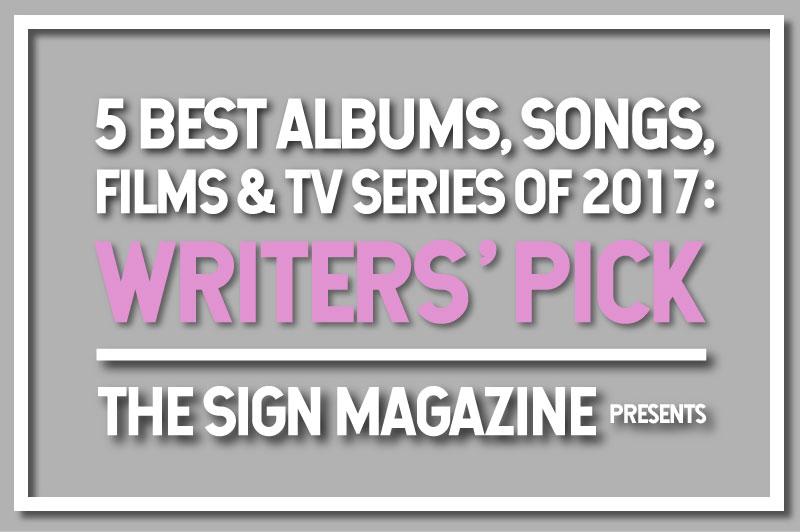 〈サインマグ〉のライター陣が選ぶ、<br /> 2017年のベスト・アルバム、ソング<br /> &映画/ドラマ5選 by 岡村詩野