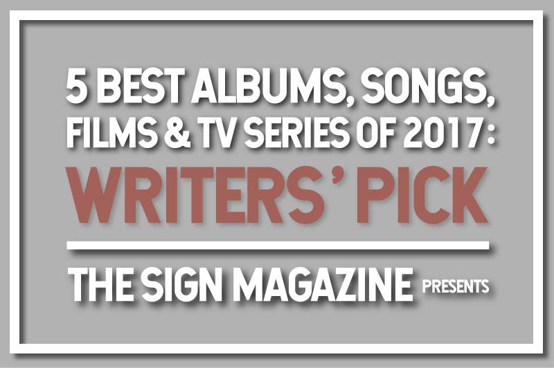 〈サインマグ〉のライター陣が選ぶ、<br /> 2017年のベスト・アルバム、ソング<br /> &映画/ドラマ5選 by 萩原麻理