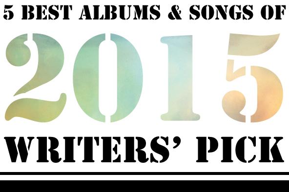 〈サインマグ〉のライター陣が選ぶ、<br /> 2015年の私的ベスト・アルバム5枚<br /> &ベスト・トラック5曲 by 岡村詩野