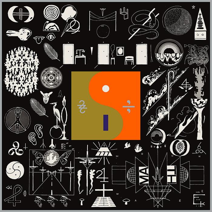 〈サインマグ〉のライター陣が選ぶ、<br /> 2016年の私的ベスト・アルバム5枚<br /> &ベスト・ソング5曲 by 渡辺裕也