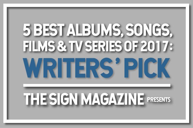 〈サインマグ〉のライター陣が選ぶ、<br /> 2017年のベスト・アルバム、ソング<br /> &映画/ドラマ5選 by 小野島大