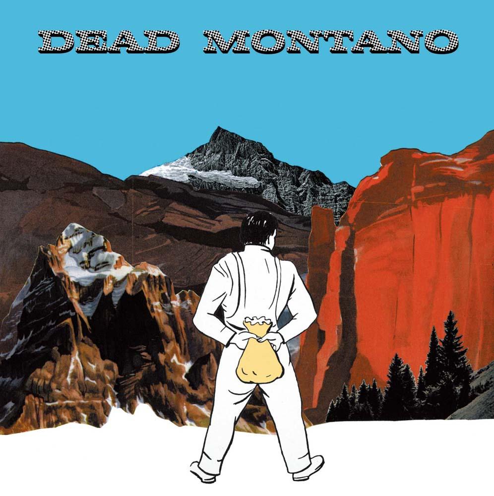 DEAD MONTANO