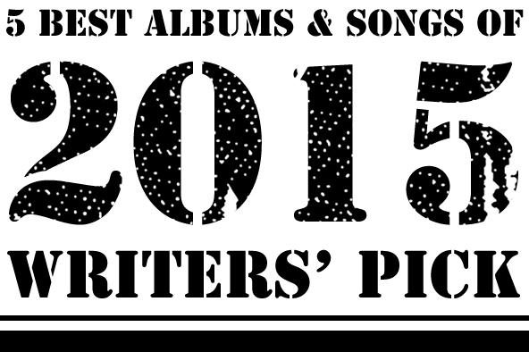 〈サインマグ〉のライター陣が選ぶ、<br /> 2015年の私的ベスト・アルバム5枚<br /> &ベスト・トラック5曲 by 照沼健太