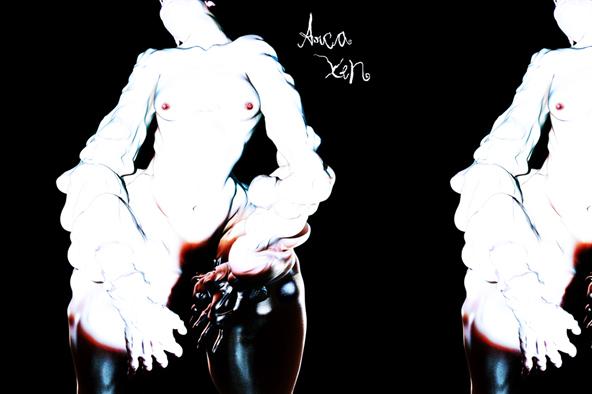 2014年最大の問題作、アルカの『ゼン』を<br /> CDより断然お得なパッケージで手に入れて<br /> はいかが? という宣伝です