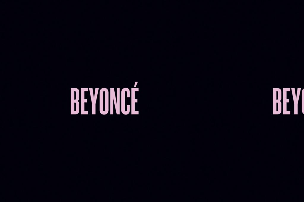 2013年最大のポップ・プロジェクト!<br /> 突如、女帝ビヨンセが投下した14トラック、<br /> 17曲のヴィデオを手に入れずに年は越せない