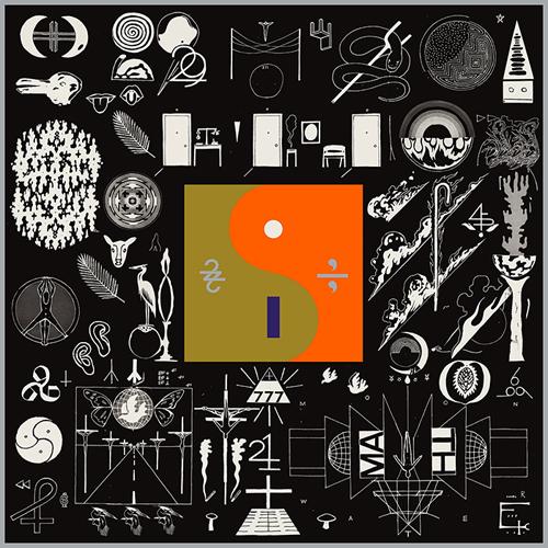 2016年 年間ベスト・アルバム<br /> 6位~10位