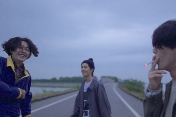 膠着化しつつある日本のインディ・シーンの<br /> パラダイム・シフトを促す起爆剤的存在、<br /> D.A.N.の新しさを支える「7つの顔」後編