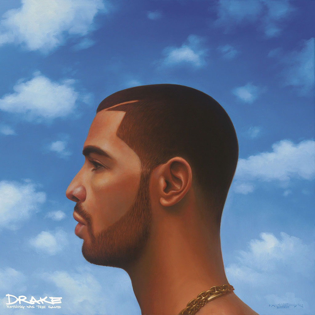 NOTHING WAS THE SAME<br />