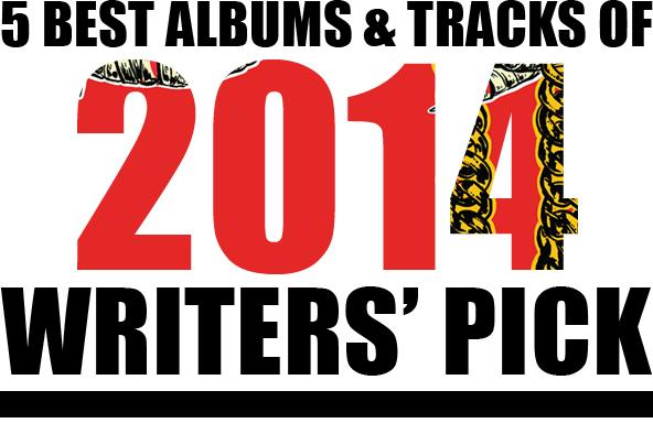 〈サインマグ〉のライター陣が選ぶ<br /> ①「2014年ベスト・トラック5曲」+<br /> ②「年間ベスト・アルバムから外された<br /> 我が心のアルバム5枚」by 青山晃大