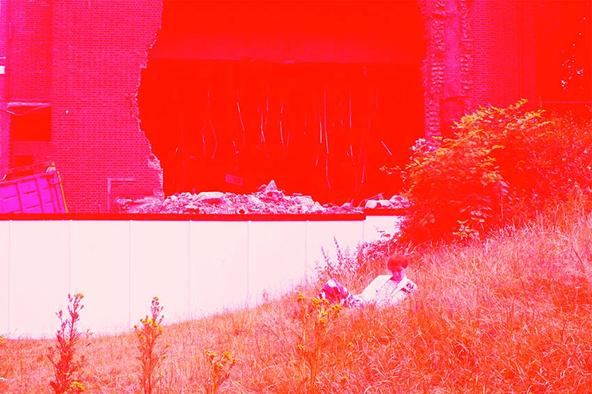 2010年代UKにおけるクラブ音楽の流れを<br /> 理解したいなら〈ナイト・スラッグス〉を、<br /> その「今」を実感したいならジャム・シティ<br /> 新作『ドリーム・ア・ガーデン』を。Part.2