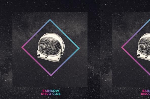 最高のハウスで踊りたければここへ!<br /> 野外フェス〈Rainbow Disco Club2014〉が<br /> ラインナップ第一弾を発表!