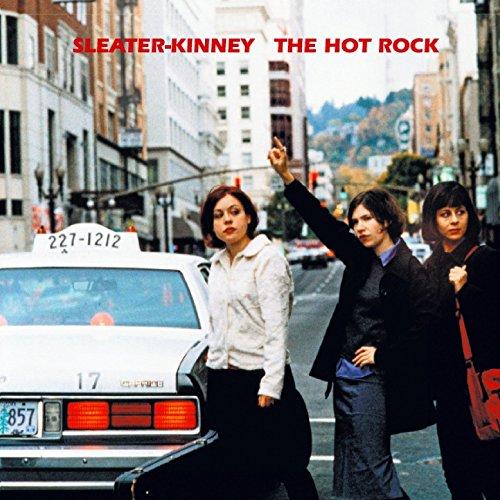 90年代半ば、最初のUSインディ全盛期の<br /> 落とし子、スリーター・キニー復活か?<br /> 今だからこそ聴きたい傑作アルバム3選。<br /> その②:キュレーション by 清水祐也