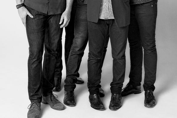 孤高のモダン・ロックンロール・バンド、<br /> スプーン、オールタイム・ベスト5曲。<br /> その④:キュレーション by 田中宗一郎