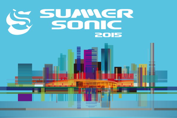"""ポップ音楽の""""今""""が詰まった夏の見本市、<br /> 〈サマーソニック2015〉で何を観る?<br /> 編集部が選ぶ、マスト10アクトはこれだ!"""