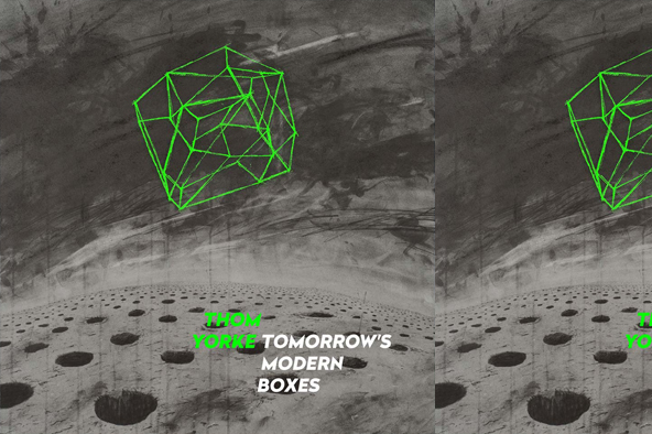 音楽の未来を切り開く果敢な実験?<br /> トム・ヨークが8年ぶりのソロ新作を<br /> P2P型通信を使ってリリース!