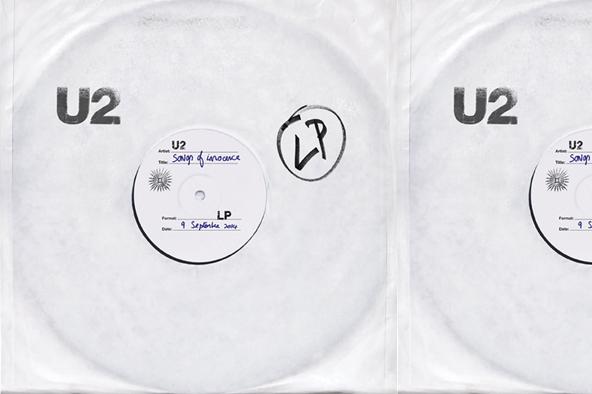 一ヶ月限定! 今すぐに手に入れよう!<br /> U2の新作『ソングス・オブ・イノセンス』<br /> iTunesで無料ダウンロード開始!