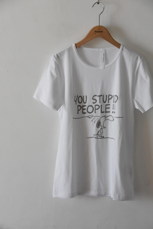 サインマグとDIGAWELのコラボ・ライン、<br /> THE CHUMS OF CHANCEの別注Tシャツ<br /> 発売開始!音源ダウンロード・コード付き!